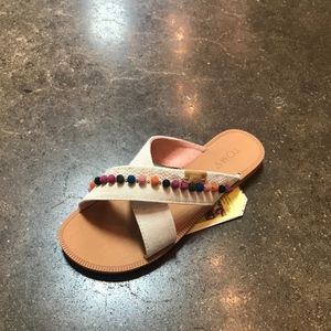 TOMs youth viv sandal